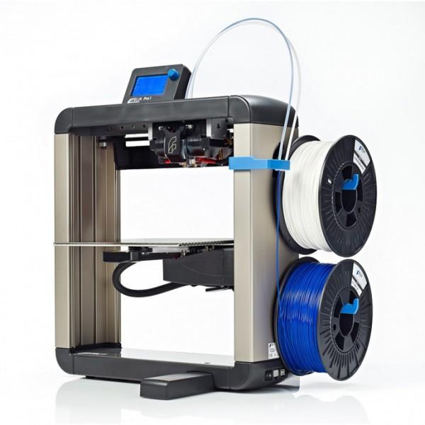 Фотография 3D принтера Felix Pro 1 (1)
