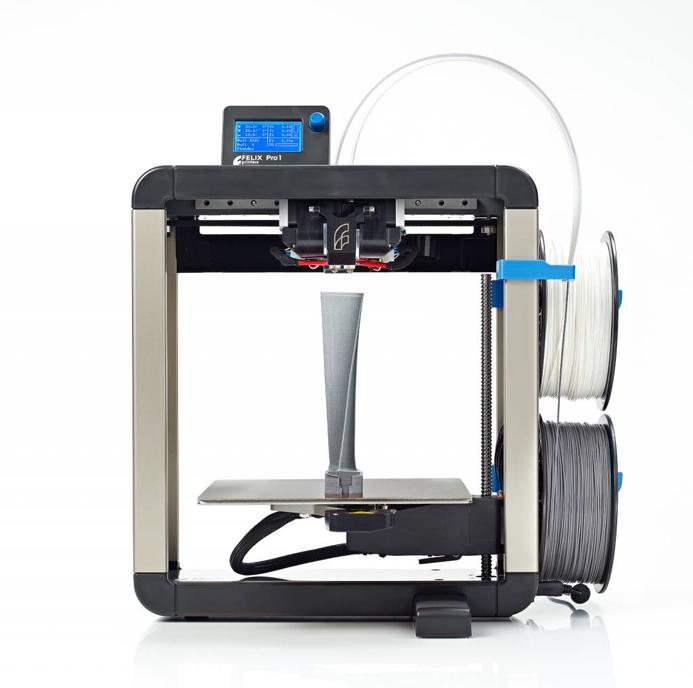 Фотография 3D принтера Felix Pro 1 (4)