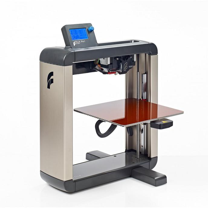Фотография 3D принтера Felix Pro 1 (5)
