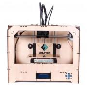 3D принтер Flashforge Creator (2)