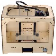 3D принтер Flashforge Creator (5)