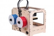 3D принтер Flashforge Creator (6)