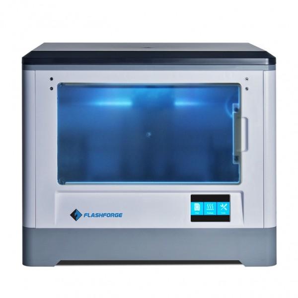 Фотография 3D принтера Flashforge Dreamer (1)