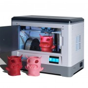 3D принтер Flashforge  Dreamer (2)