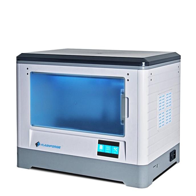Фотография 3D принтера Flashforge Dreamer (4)