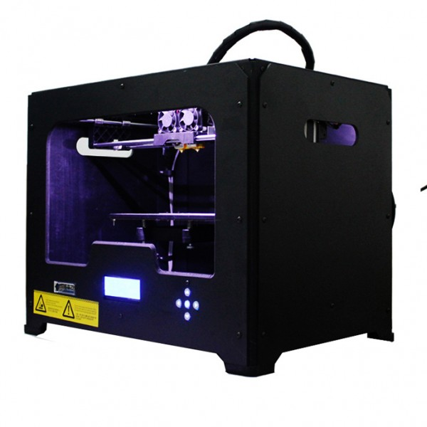 Фотография 3D принтера Flashforge Creator X (1)