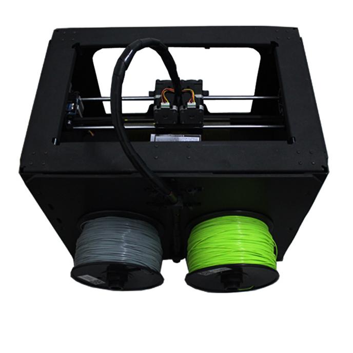 Фотография 3D принтера Flashforge Creator X (3)