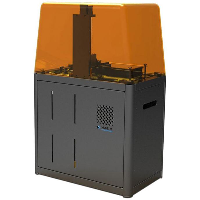 Фото 3D принтера FlashForge Explorer DLP 3