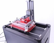 3D принтер FlashForge Explorer DLP 6