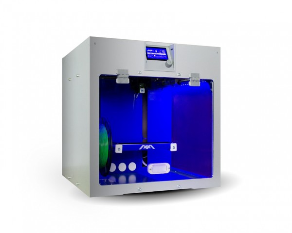 Фотография 3D принтера Альфа 2 (1)