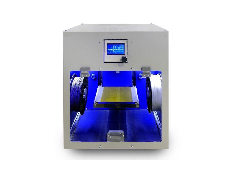 Фотография 3D принтера Альфа 2 (3)
