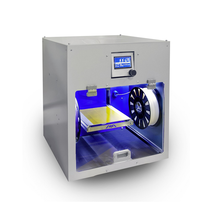 Фотография 3D принтера Альфа 2 (4)