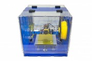 3D принтер Альфа (3)