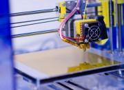 3D принтер Альфа (6)