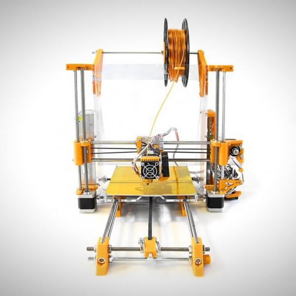 Фотография 3D принтера Альфа КИТ (1)