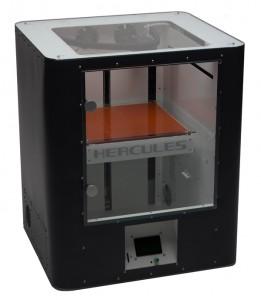 Фотография 3D принтера Hercules Strong (1)