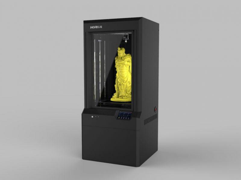 Фотография 3D принтера Hori Deimos (3)