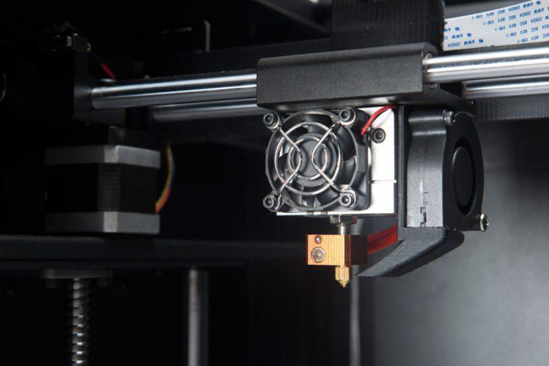 Фотография 3D принтера Hori Deimos (4)