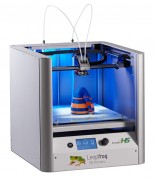 3D принтер Leapfrog Creatr HS (1)