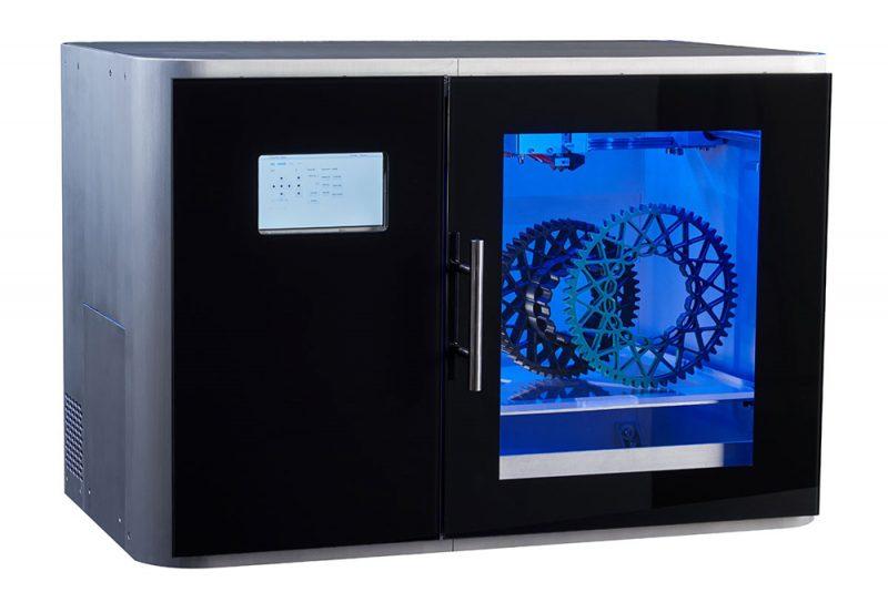 Фотография 3D принтера Leapfrog Xeed (1)