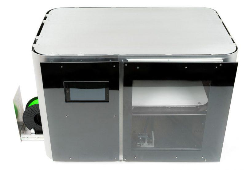 Фотография 3D принтера Leapfrog Xeed (4)