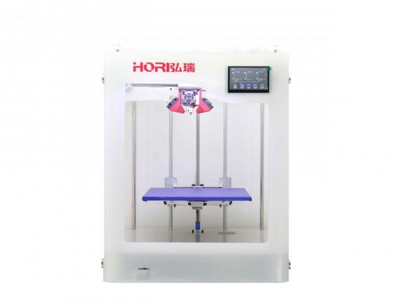 Фотография 3D принтера Hori Titan (2)