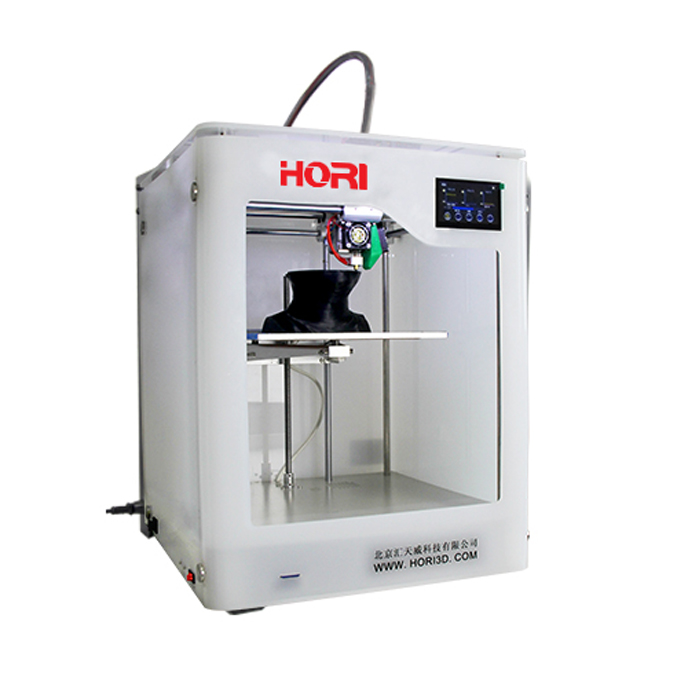 Фотография 3D принтера Hori Titan (3)