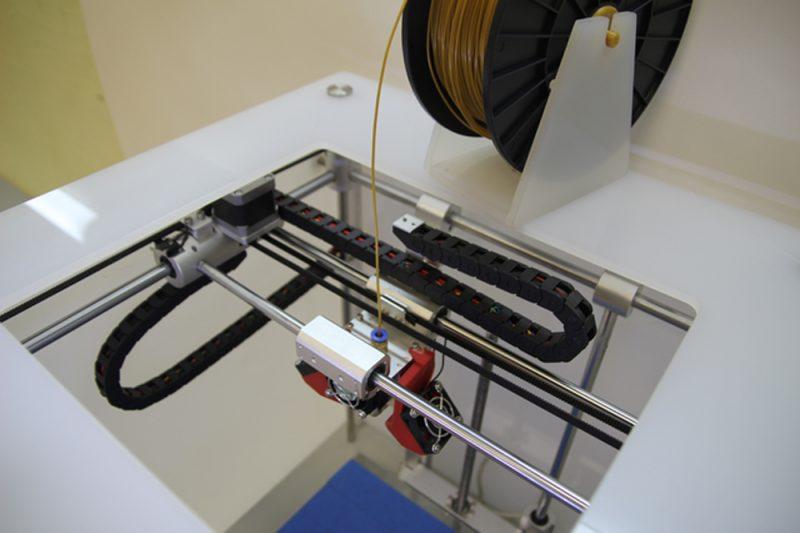 Фотография 3D принтера Hori Titan (5)