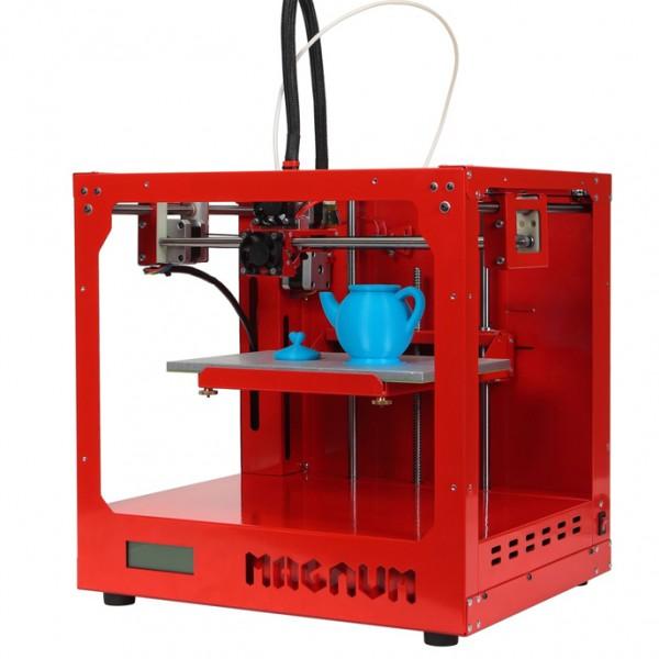 Фотография 3D принтера Magnum Creative 2 UNI (1)