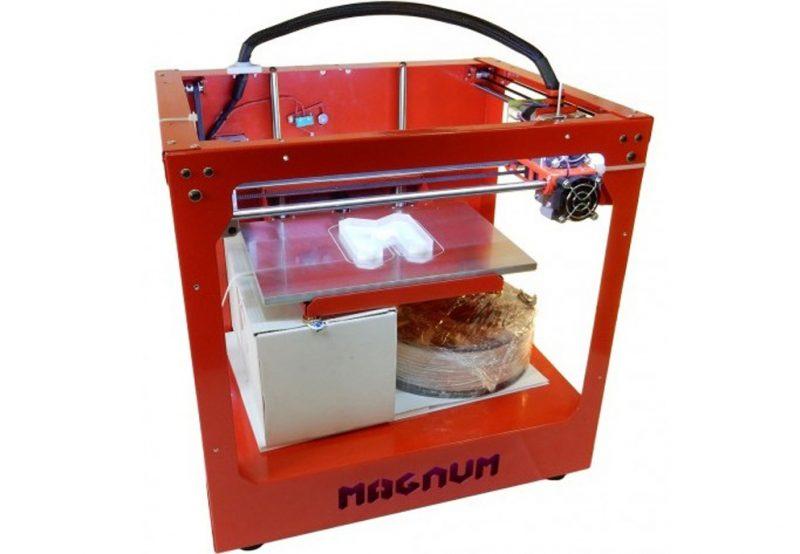 Фотография 3D принтера Magnum Creative 2 UNI (3)
