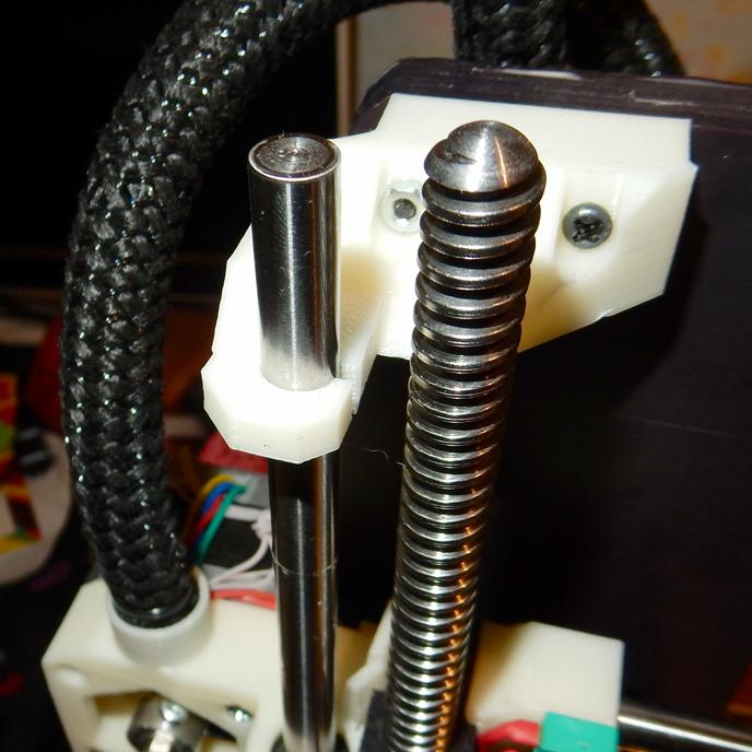 Фотография 3D принтера Magnum Modus (4)
