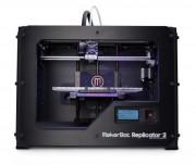 3D принтер MakerBot Replicator 2 (2)
