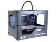3D принтер MakerBot Replicator 2 (3)