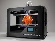 3D принтер MakerBot Replicator Mini (4)