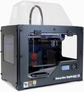 3D принтер MakerBot Replicator 2x (2)