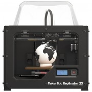 3D принтер MakerBot Replicator 2 (4)