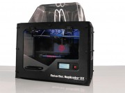 3D принтер MakerBot Replicator 2x (5)