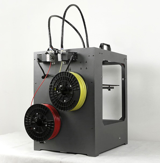 Фотография 3D принтера Mankati fullscale XT plus (4)