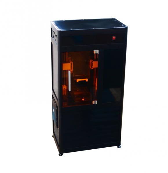 Фото 3D принтер Minicube 2HD 2