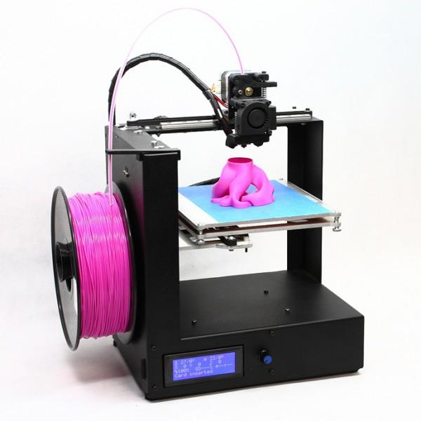 Фотография 3D принтера MZ3D-256 (1)