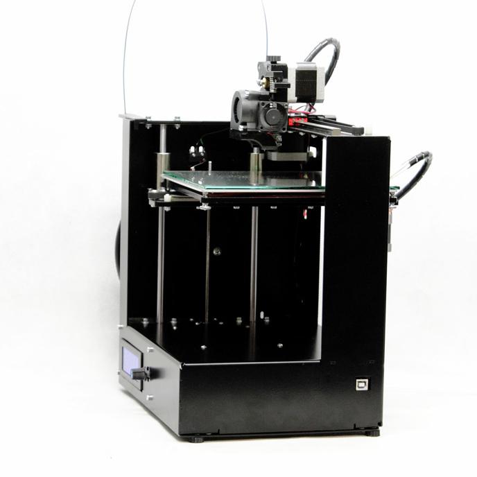 Фото 3D принтера MZ3D-330 (4)