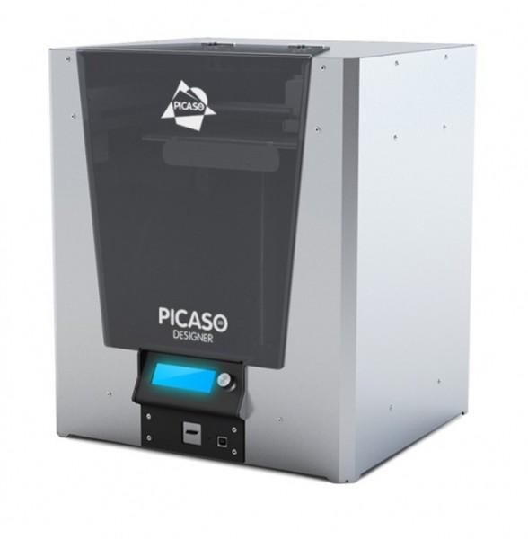 Фотография 3D принтера PICASO 3D Designer (1)