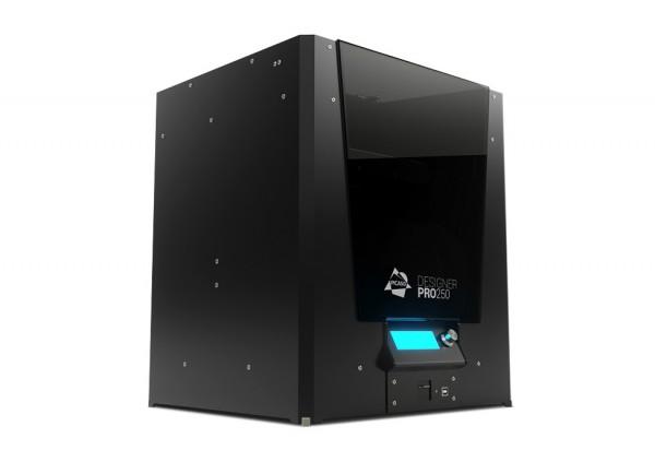 Фотография 3D принтера PICASO 3D Designer Pro 250 (2)
