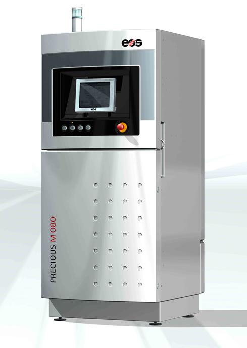 Фото 3D принтера PRECIOUS M 080 (3)