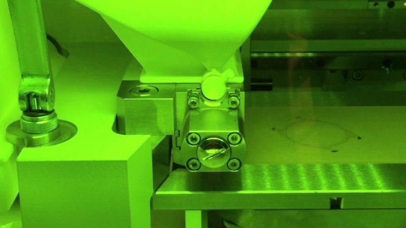 Фото 3D принтера PRECIOUS M 080 (4)