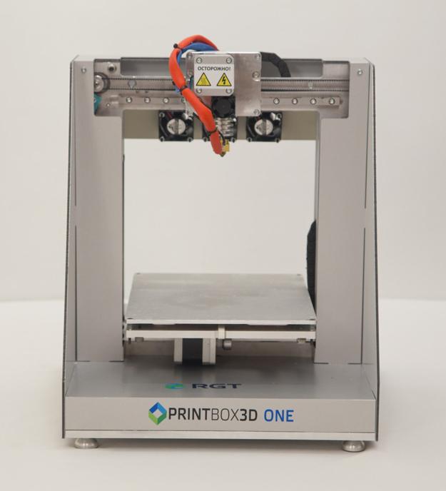 Фотография 3D принтера PrintBox3D One (4)