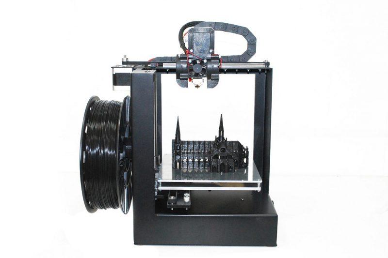 Фотография 3D принтера Prizm Uni (1)