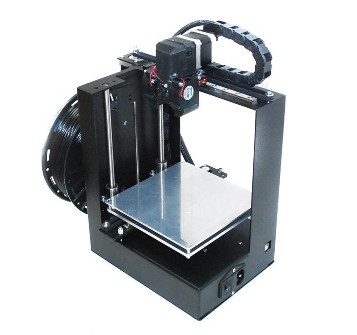 Фотография 3D принтера Prizm Uni (2)