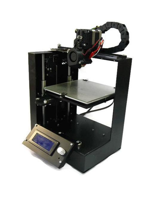 Фотография 3D принтера Prizm Uni (3)