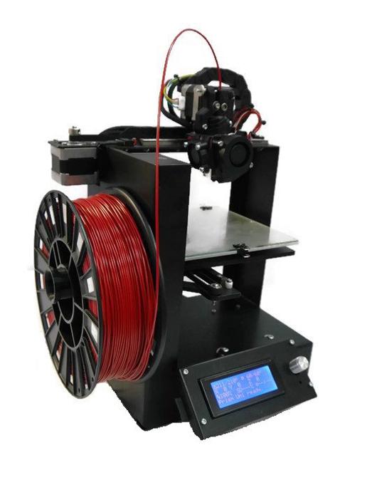 Фотография 3D принтера Prizm Uni (4)